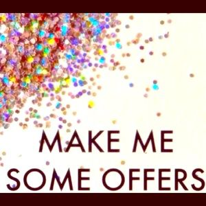 Other - Offers!!!!